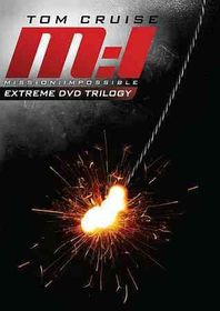 Mission:Impossible Gift Set Collectio - (Region 1 Import DVD)