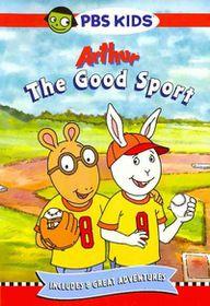 Arthur:Good Sport - (Region 1 Import DVD)
