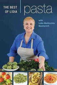 Best of Lidia:Pasta - (Region 1 Import DVD)