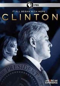 American Experience:Clinton - (Region 1 Import DVD)