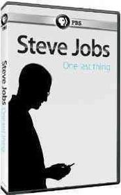 Steve Jobs:One Last Thing - (Region 1 Import DVD)