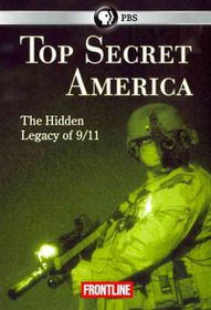 Frontline:Top Secret America - (Region 1 Import DVD)