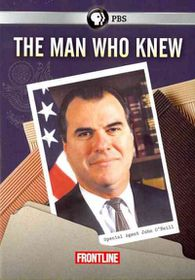 Frontline:Man Who Knew - (Region 1 Import DVD)