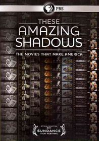 These Amazing Shadows:Movies That Mak - (Region 1 Import DVD)