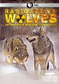 Nature:Radioactive Wolves - (Region 1 Import DVD)