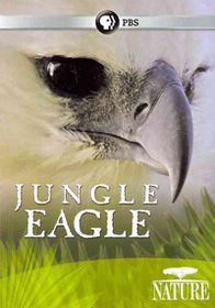 Nature:Jungle Eagle - (Region 1 Import DVD)