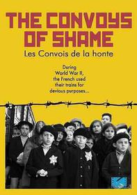 Convoys of Shame (Les Convois De La H - (Region 1 Import DVD)
