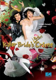 Killer Bride's Perfect Crime - (Region 1 Import DVD)
