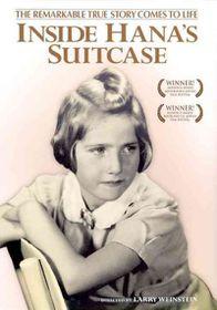 Inside Hana's Suitcase - (Region 1 Import DVD)