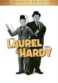 Laurel & Hardy:Essential Collection - (Region 1 Import DVD)
