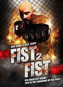 Fist 2 Fist - (Region 1 Import DVD)