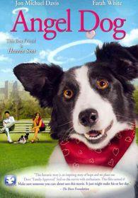 Angel Dog - (Region 1 Import DVD)