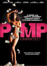 Pimp - (Region 1 Import DVD)
