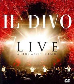 Live at the Greek - (Region 1 Import DVD)