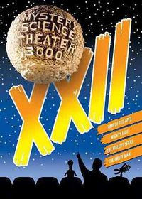 Mystery Science Theater 3000 Vol Xxii - (Region 1 Import DVD)