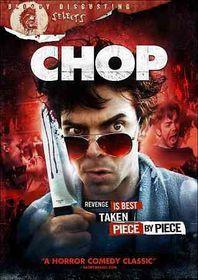 Chop - (Region 1 Import DVD)