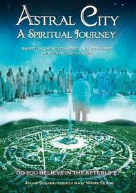 Astral City:Spiritual Journey - (Region 1 Import DVD)
