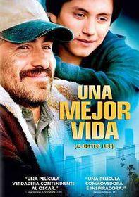 Better Life - (Region 1 Import DVD)