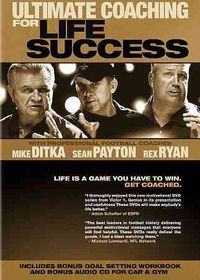 Ultimate Coaching for Life Success - (Region 1 Import DVD)