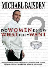 Do Women Know What They Want - (Region 1 Import DVD)