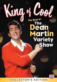 King of Cool:Best of the Dean Martin - (Region 1 Import DVD)