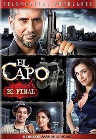 El Capo Part 2 - (Region 1 Import DVD)