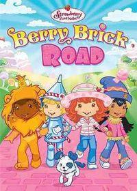 Strawberry Shortcake:Berry Brick Road - (Region 1 Import DVD)