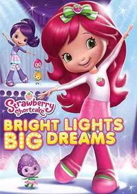 Strawberry Shortcake:Bright Lights Bi - (Region 1 Import DVD)