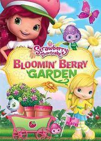 Strawberry Shortcake:Bloomin Berry Ga - (Region 1 Import DVD)