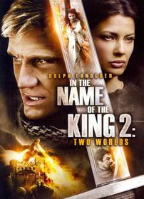 In the Name of the King 2:Two Worlds - (Region 1 Import DVD)
