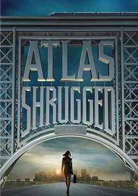 Atlas Shrugged Part 1 - (Region 1 Import DVD)