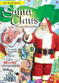 Santa Claus (Spanish Packaging) - (Region 1 Import DVD)