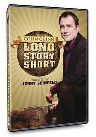 Long Story Short - (Region 1 Import DVD)