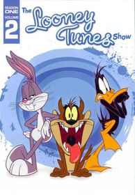 Looney Tunes Show:Season One Vol Two - (Region 1 Import DVD)