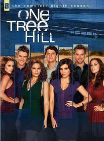 One Tree Hill:Complete Eighth Season - (Region 1 Import DVD)