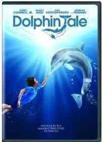 Dolphin Tale - (Region 1 Import DVD)