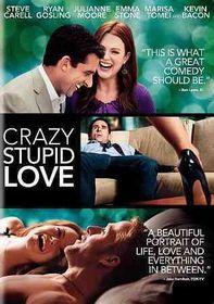 Crazy Stupid Love - (Region 1 Import DVD)