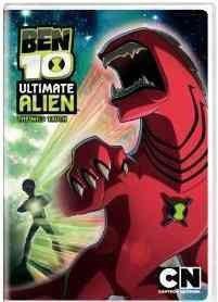 Ben 10 Ultimate Alien:Wild Truth - (Region 1 Import DVD)