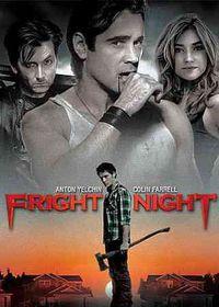 Fright Night - (Region 1 Import DVD)