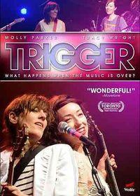 Trigger - (Region 1 Import DVD)