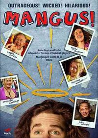 Mangus - (Region 1 Import DVD)
