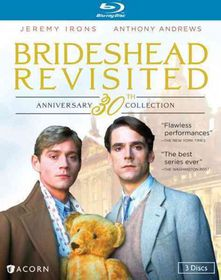 Brideshead Revisited:30th Ann Ed - (Region A Import Blu-ray Disc)