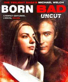 Born Bad - (Region A Import Blu-ray Disc)