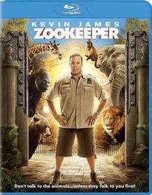 Zookeeper - (Region A Import Blu-ray Disc)