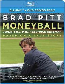 Moneyball (Combo) - (Region A Import Blu-ray Disc)