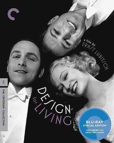 Design for Living - (Region A Import Blu-ray Disc)