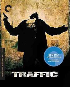 Traffic - (Region A Import Blu-ray Disc)