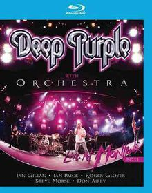 Live at Montreux 2011 - (Region A Import Blu-ray Disc)