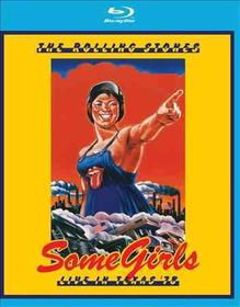Some Girls:Live in Texas 78 - (Region A Import Blu-ray Disc)