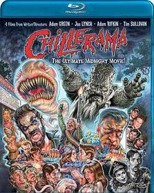 Chillerama - (Region A Import Blu-ray Disc)